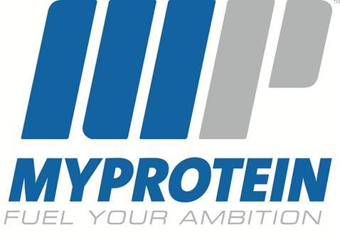 MyProtein - logo